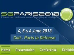 Smart Grid event plugs in at Paris @ CNIT Paris La Défense | Puteaux | Île-de-France | France